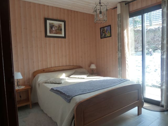 Le SIVAROL - Ignaux - House