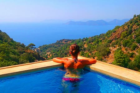 Exclusive Escape! Unique holiday experience! - Fethiye