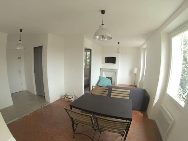 appartement idéalement situé - Aubagne - Lägenhet