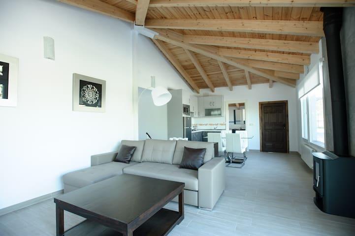 Vivienda Rural Blancares Casa C - Alcalá la Real - Casa de camp