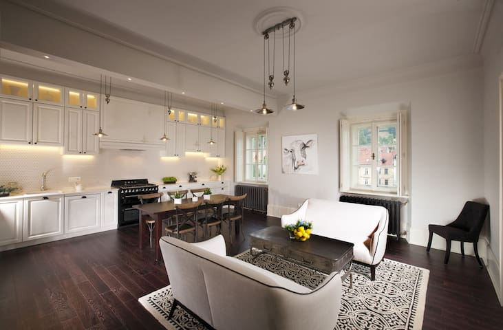 Beautiful Apartment in The Old Town
