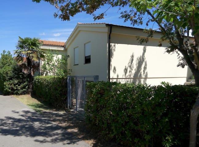 Villetta Villaggio Riva Verde - Piombino - Casa