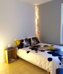 Cozy apartment in central location