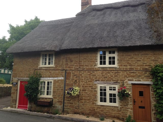 Hooky Cottage, Cotswolds - Hook Norton - Huis