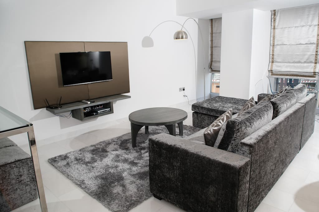 Contemporary apartment in Cayan - Apartments for Rent in