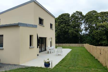 Maison neuve proche des Sables d'Or - Plurien - Haus
