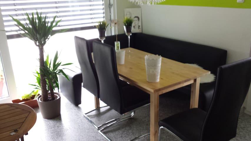 neubau wohnung 72 qm - Puchheim - Apartemen