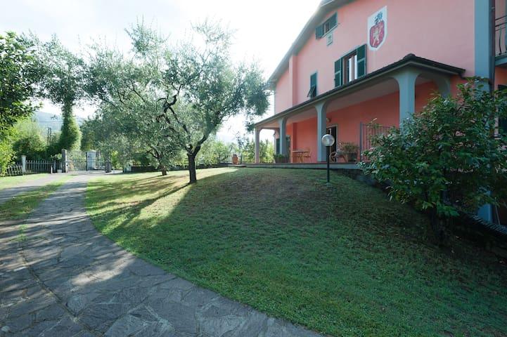 Beautiful  Home near Cinque Terre (011013-LT-0032)