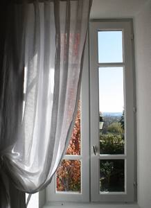 Chambre Germantes 2 personnes - Le Montet - Rivitalo
