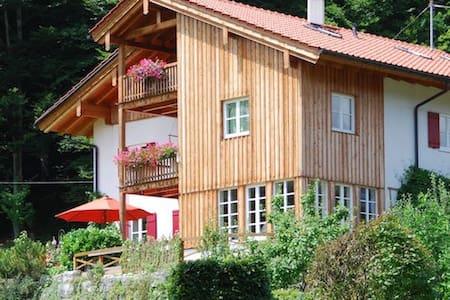 Egglerhäusl - Bischofswiesen - Wohnung