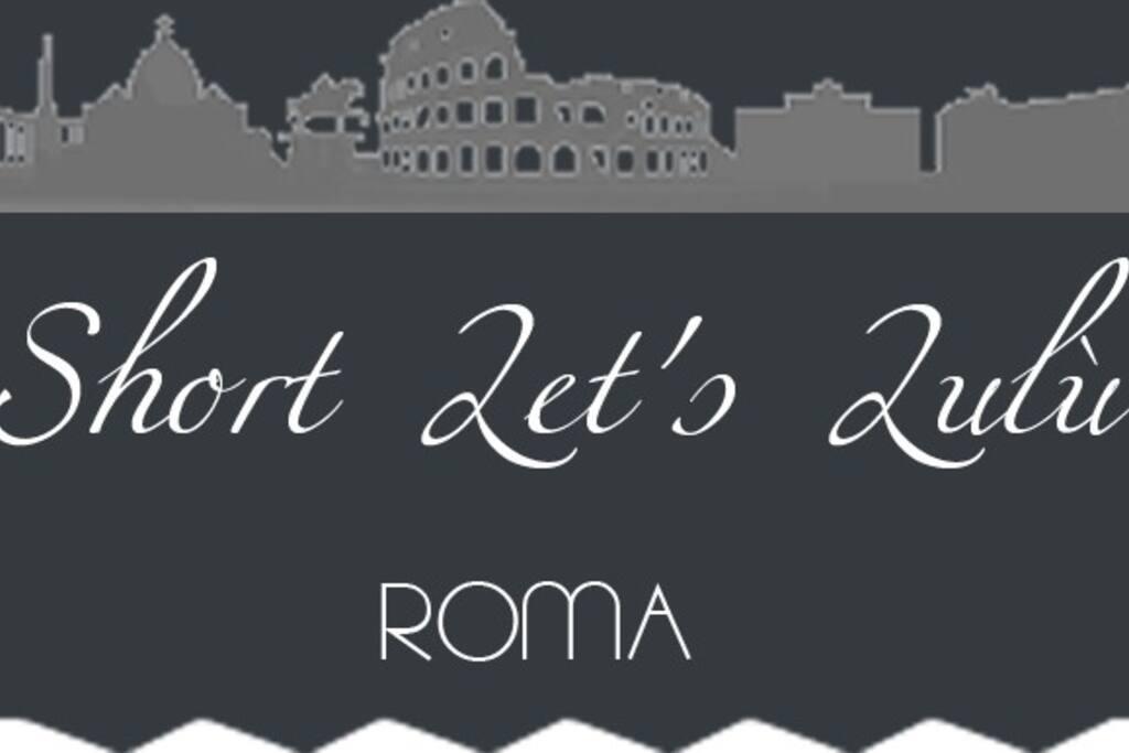 SHORT LET'S Lulù - ROMA