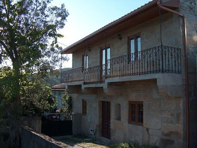 Casa da Fontinha -House Countryside - Viseu / Castro Daire  / Moledo - Casa