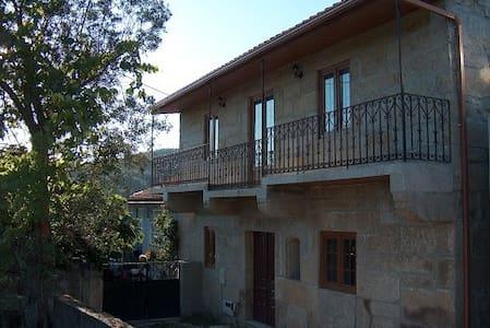 Casa da Fontinha -House Countryside - Viseu / Castro Daire  / Moledo