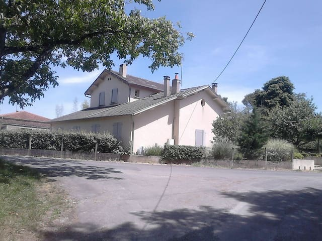 Maison près du Lot - Prayssac - Flat