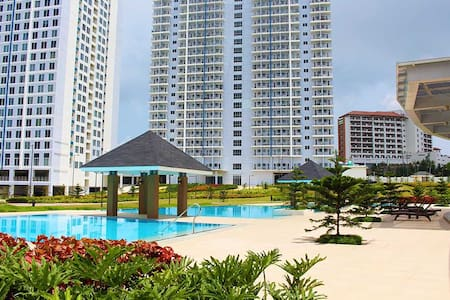 Hotel-like condo unit in Tagaytay - Alfonso