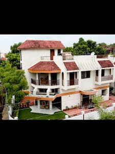 """Omkaar"" Luxury Villa"