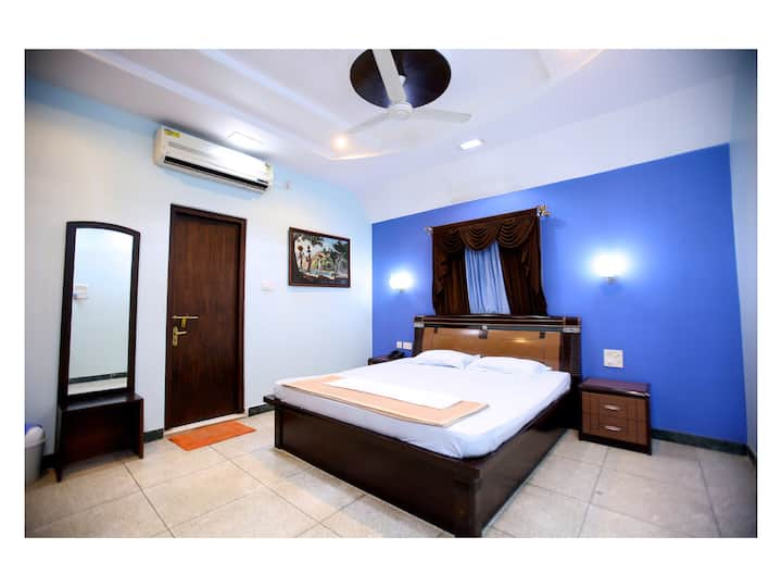 Cozy Room in Elite area of Nagpur