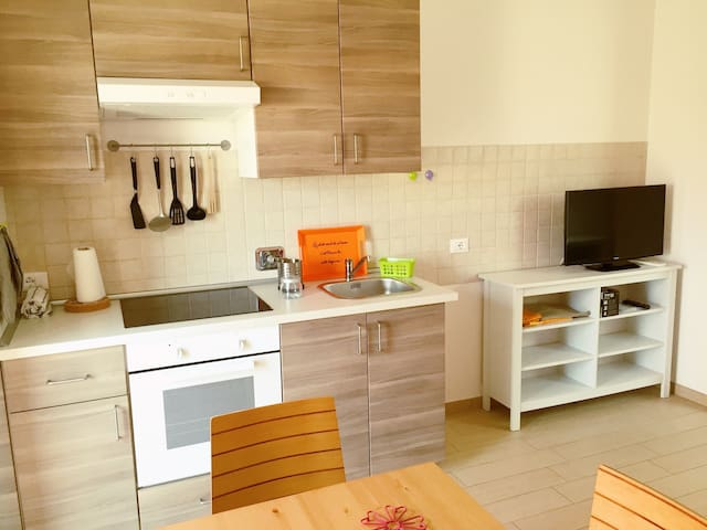 New apartment - Pietra Ligure - Departamento