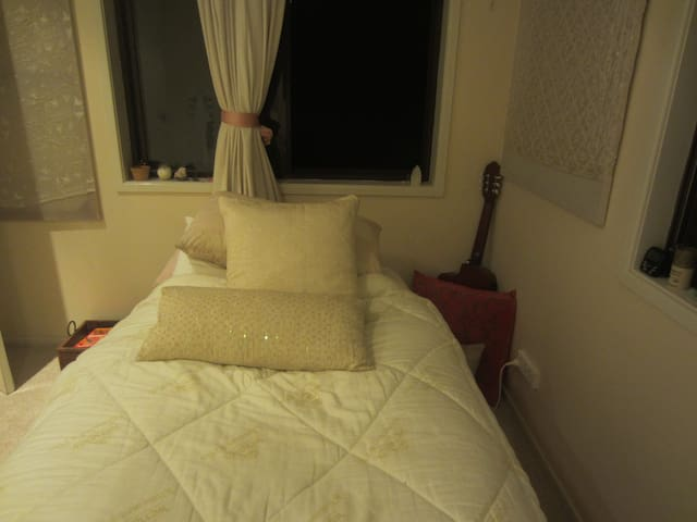 Beautiful quiet room in great house - Caringbah South - บ้าน