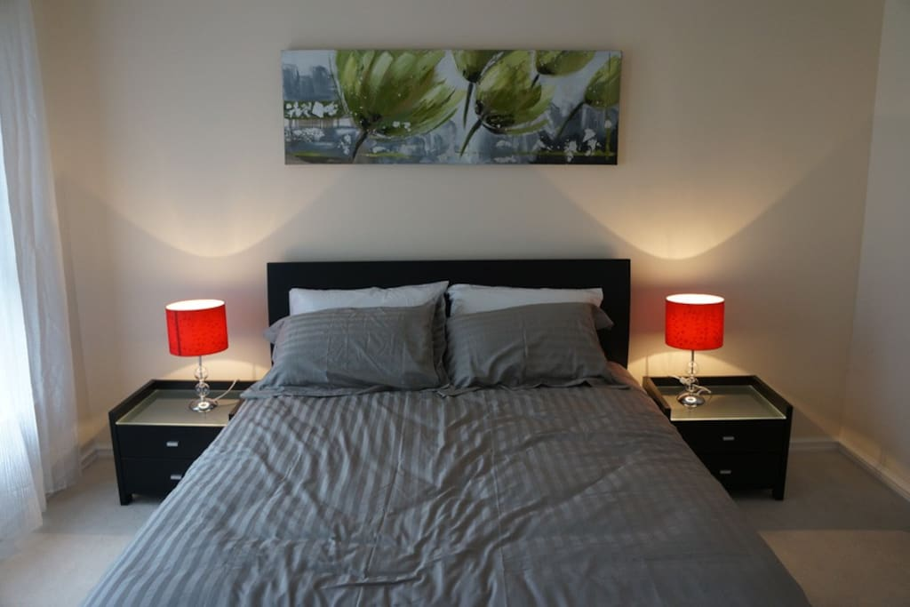 Lakeside retreat houses for rent in joondalup western for Beds joondalup