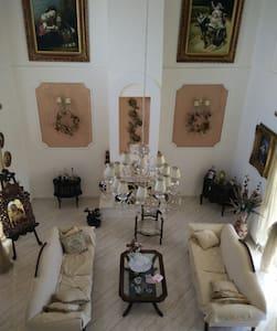 Villa in Xanthi (18km from sea) - Διομήδεια