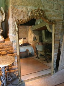 Suite familiale - Bed & Breakfast
