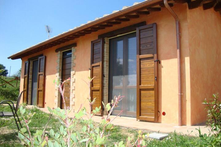 Bilocale La Porcilaia - Perugia - Bed & Breakfast
