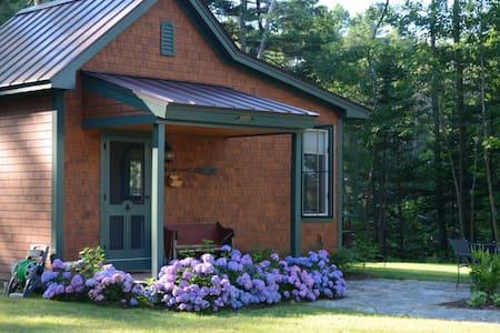 Cozy Cottage-Near Harbor & Park - Cabin