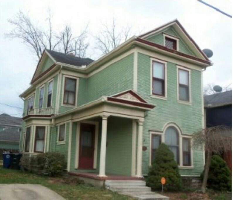 historic southpark houses for rent in dayton ohio