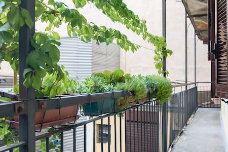 Studio near Parco Sempione - Milano - Apartment