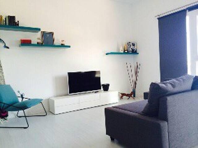 Luxury Flat  Mirador.B&B,Wifi Adsl,SAT TV. - Corralejo - Bed & Breakfast