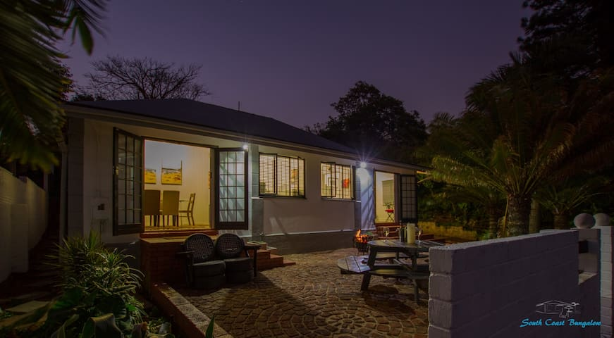 South Coast Bungalow - Kingsburgh - Hus