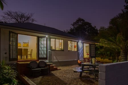 South Coast Bungalow - Kingsburgh - Talo