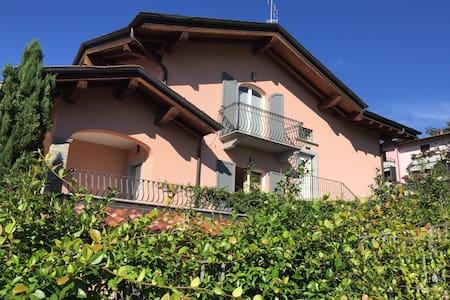Lake Maggiore Circolino Doria - Apartamento