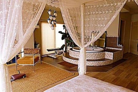 Stunning room in Villa Bozburun - Bozburun