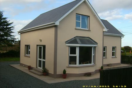 Whitmoll selfcatering cottage - Fethard on sea - Casa