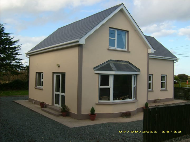 Whitmoll selfcatering cottage