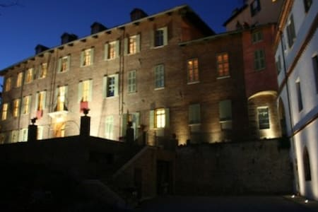 camere in castello millenario - Trofarello