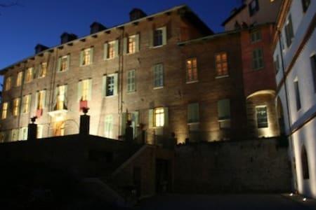 camere in castello millenario - Istana
