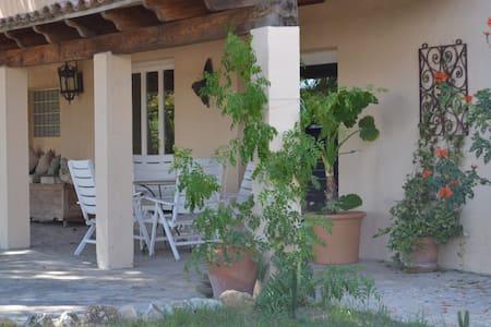 Mallorca desconocida - Lloseta, Baleares - Σπίτι