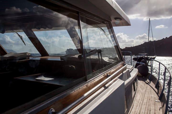Private Yacht - Marina di Ravenna - Marina di Ravenna - Båt