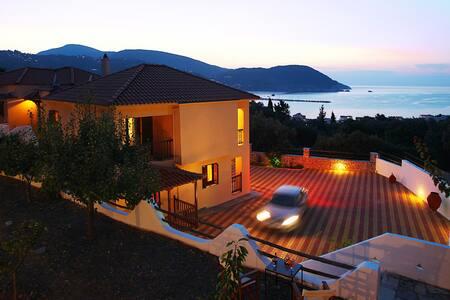 Skopelos Naiades2 close to the town - Mili