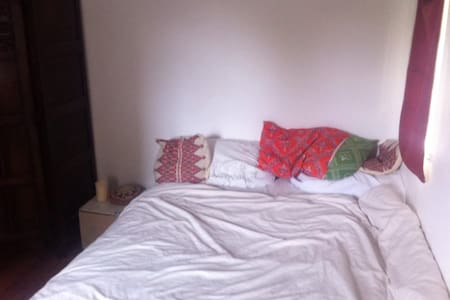 Double bed room in Camberwell