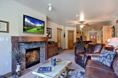 The Springs 4bd ski in/ski out 8845 - Appartement