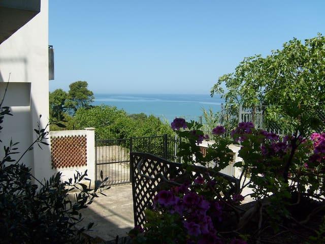 Appartamento a San Menaio nel Gargano