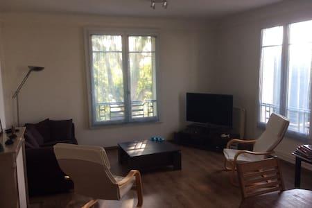 Appartement T2 en centre ville - Châlons-en-Champagne