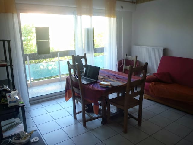 Appartement à Toulouse-Ramonville - Ramonville-Saint-Agne - Apartment
