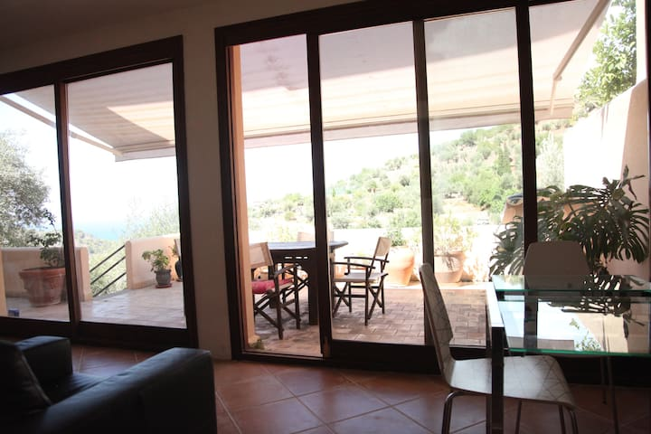 Beautiful home in the heart of Deia - Deià, Mallorca, Islas Baleares