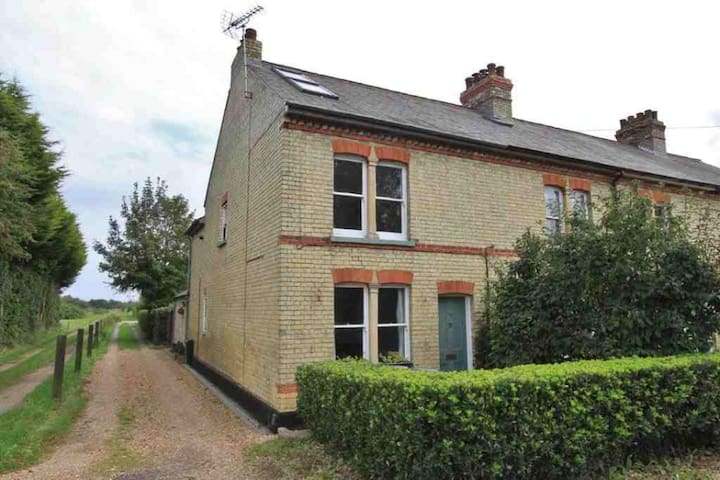 Comfy double nr City with Sauna - Willingham - Hus
