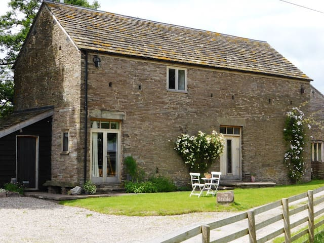 Stylish house for 4+2 nr HayOnWye - Turnastone - House